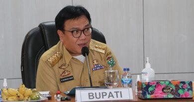 Foto: IST - Pj Bupati Muaraenim HNU