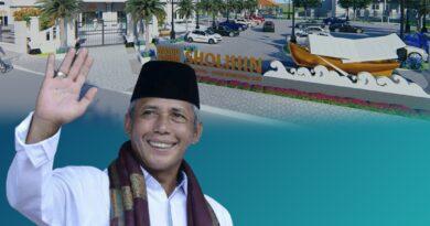 teks:IST- Warga OKI Boleh Shalat Ied di Masjid dan Lapangan, Dilarang Takbir Keliling dan Open House.