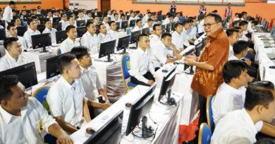 teks:IST- Muba Buka Penerimaan CPNS dan PPPK Formasi 2021