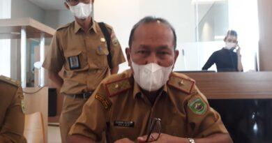 Foto: IST - Kepala Dinas PU BM dan TR Sumsel Ir Dharma Budhy