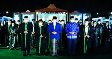 teks:IST- Percepat Tumbuhnya Rumah Tahfidz Herman Deru Segera SebarQori dan Qoriah STQH