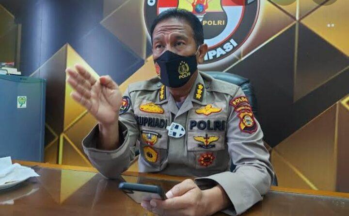 teks:IST- Polda Sumsel Dukung Rencana Pemerintah Terapkan PPKM Mikro mulai 1 Juni Seluruh Provinsi Indonesia.