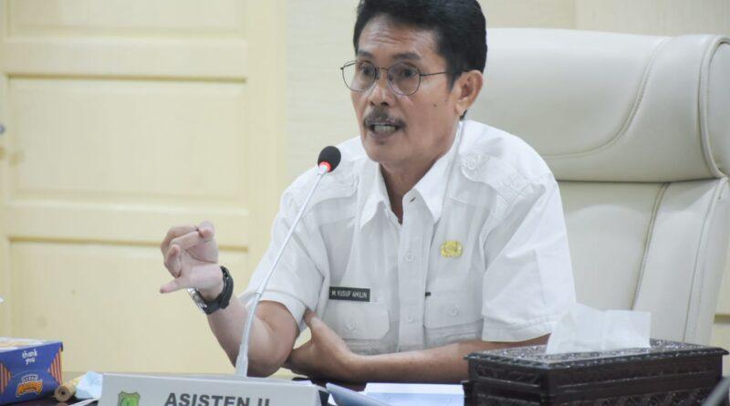 teks:IST- Penerapan SPBE Muba Perbaiki Tata Kelola Pemkab