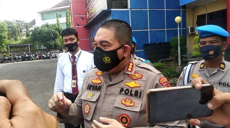 teks:IST- Barang Bukti Narkoba jenis Sabu Daan Ekstasi Berhasil di Musnahkan Satreskrim Narkoba Polrestabes Palembang.