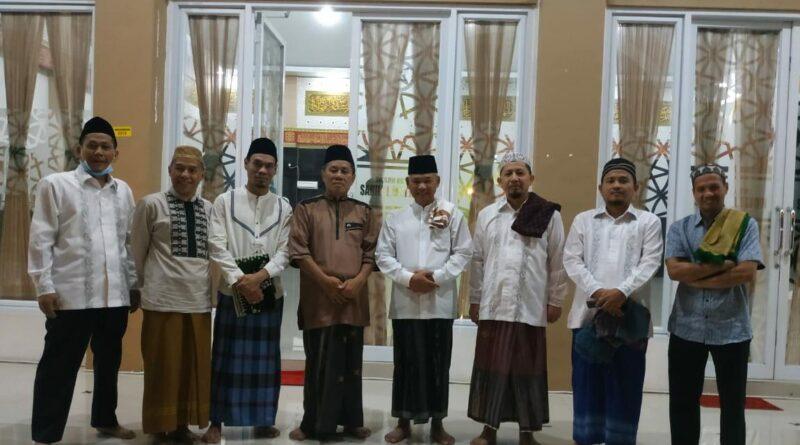 teks:IST- Muba Juara Umum Tiga STQH Provinsi