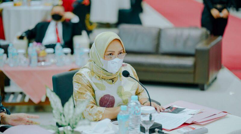 Dewan Minta Pemprov Sumsel Gelar Pemilihan Putri Hijab Sumsel