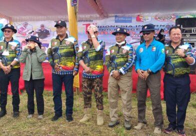 Kejuaraan Menembak I Indonesia Internasional Long Range Shooting Grand Prix Seri-5 dan Walikota Pagar Alam Cup Air Rifle Metsil Tahun 2021