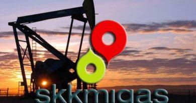 SKK Migas – Pertamina EP Jambi Berhasil Padamkan Api Sumur Illegal Drilling